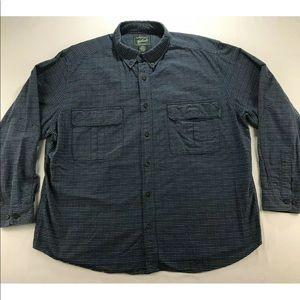 Woolrich Mens Shirt